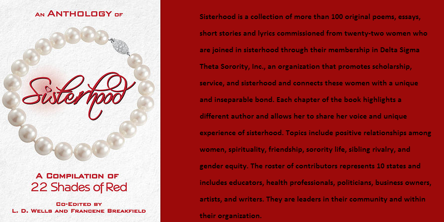 sisterhood is a collection of more than original poems essays  sisterhood is a collection of more than 100 original poems essays short stories and lyrics commissioned from twenty two women who are joined in s