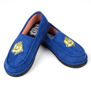 Snoop Dogg Lion House Slipper Dress Shoes Men Loafers Men