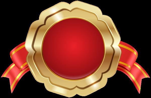Seal Badge Png Red Transparent Image Frame Border Design Kids Magazine Design Badge