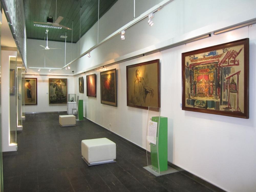 Pin Oleh Gwi Indonesia Banget Di Museum Museum Di Indonesia Museum Seni Museum Seni Rupa