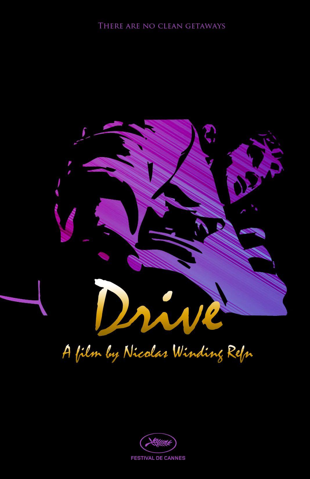 Drive Fan Art