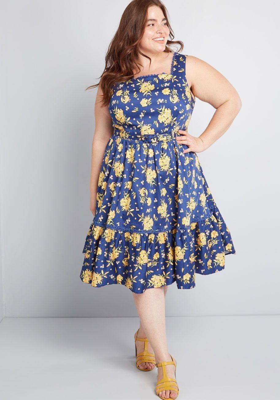 Plus Size Blue Floral Cocktail Dresses Blue Floral Plus Size Cocktail Dresses Navy Plus Size Dresses Blue Cocktail Dress Simple Cocktail Dress [ 1304 x 913 Pixel ]