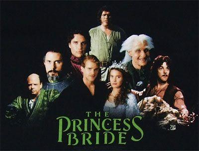 Cast Princess Bride T Shirt Myteespot Your T Shirt Store Princess Bride Bride Princess