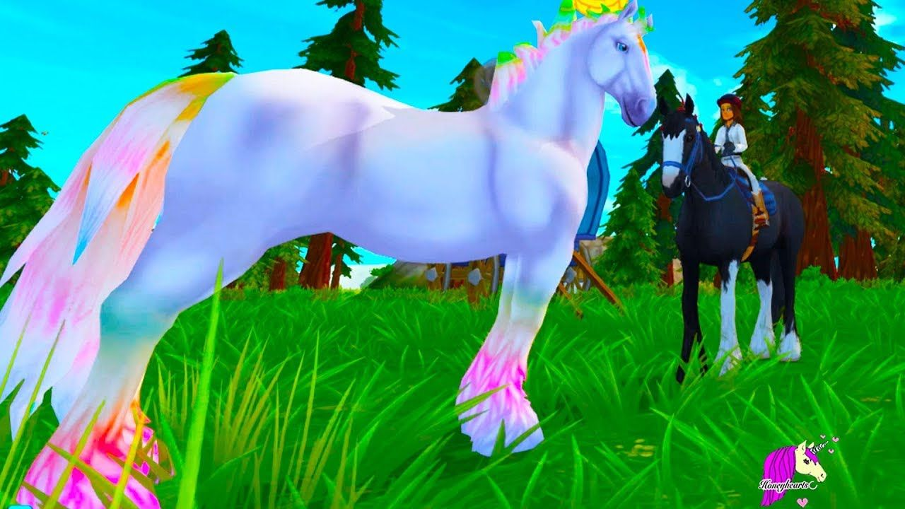 Magic Color Changing Horses Color Change Jorvik Wild Horse Star Stable Star Stable Horses Horse Star Star Stable [ 720 x 1280 Pixel ]