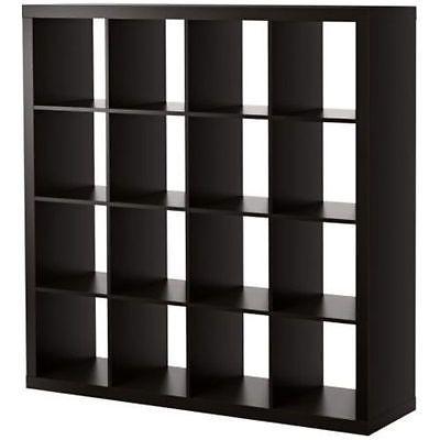 Ikea Expedit Large Bookcase Shelving Unit Ebay Ikea Soggiorno Ikea Scaffali Ikea