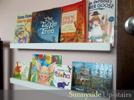 Thin book display ledges do it yourself home projects from ana thin book display ledges do it yourself home projects from ana white solutioingenieria Choice Image