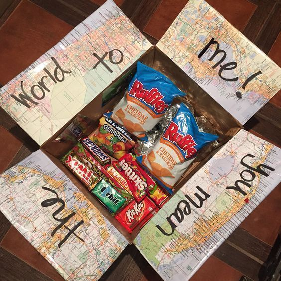 32 Thoughtful And Heartwarming College Care Package Ideas To Melt Hearts  #g #Care #care package ideas #College #Hearts #Heartwarming #Ideas #Melt #Package #Thoughtful