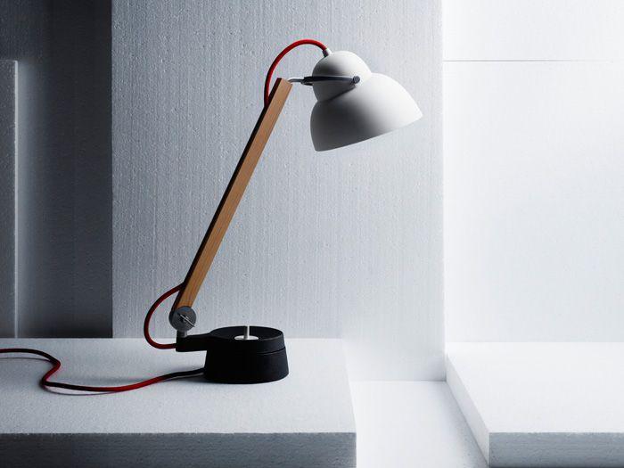 wastberg, chipperfield, licht, verlichting, lamp, slaapkamer, Deco ideeën