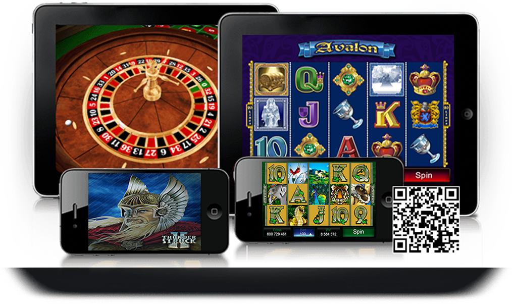 Online Casino Games No Download Required