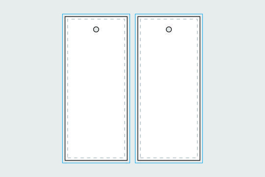 Free Hang Tag Templates  Square  Rectangle   Circle