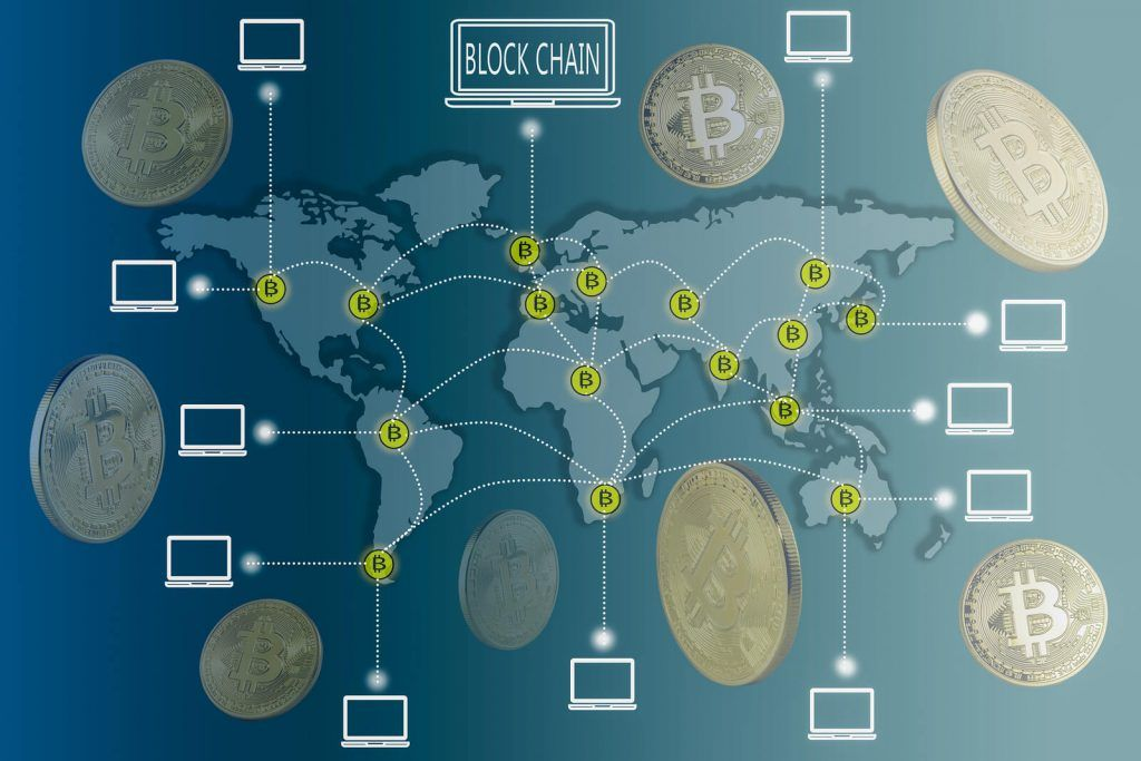 Become a blockchain developer udacity