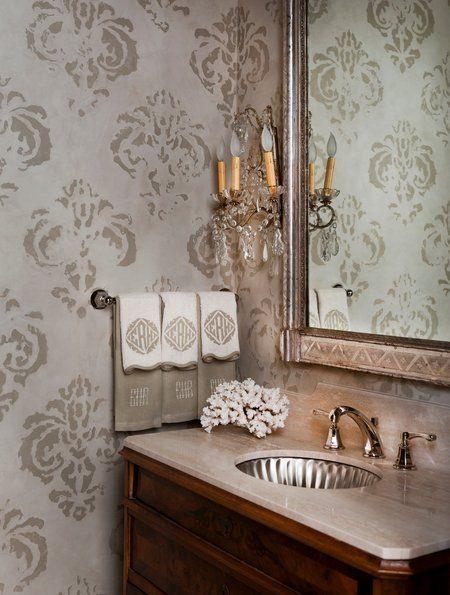 Fleur De Lis: The Perfect Decor For French Home Style - www.freshinterior.me