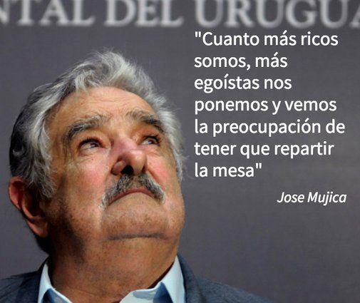 Estas 11 frases de Jose Mujica te harán reflexionar durante el fin de semana   The Huffington Post