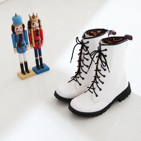 Fashion couple martin boots Cute Kawaii Harajuku Fashion Clothing - clothing sponsorship
