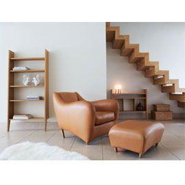 Balzac Armchair by Matthew Hilton | Furniture design ...