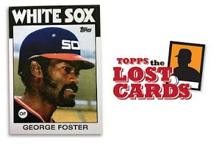 OFF THE WALL: A new reoccuring feature — OTW's Topps, the Lost C...