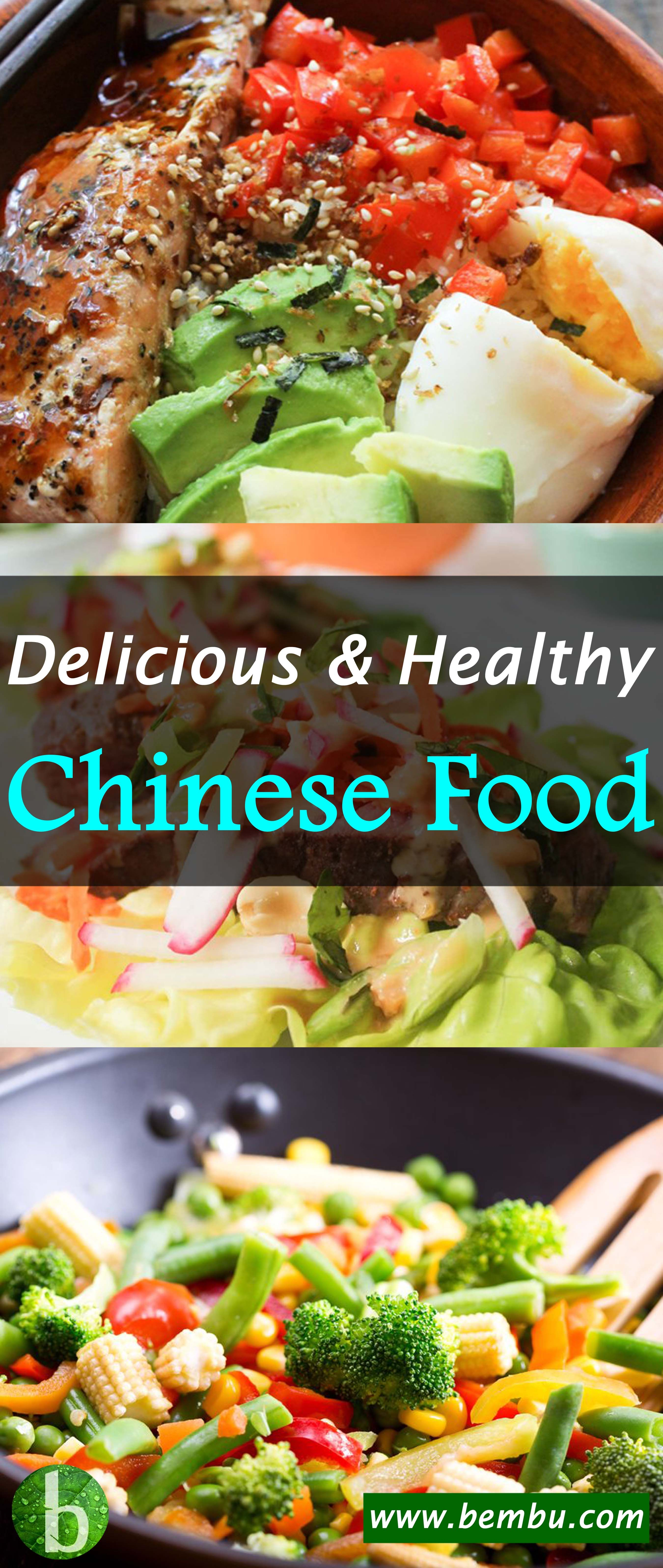Ditch the takeout and try these delicious and healthy chinese food ditch the takeout and try these delicious and healthy chinese food recipes forumfinder Choice Image