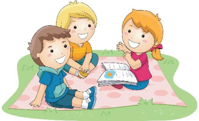 قصص قصيرة مسلية للأطفال قصص اسلامية للأطفال Cartoon Kids Kids Clipart Cute Clipart