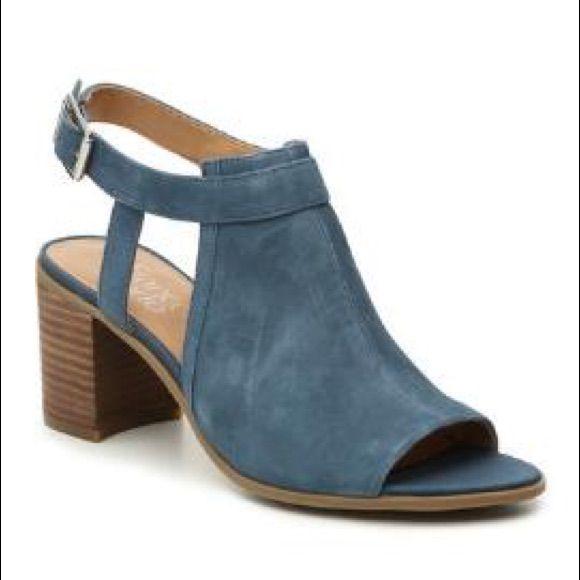 Franco Sarto Harlet Block-heel sandal