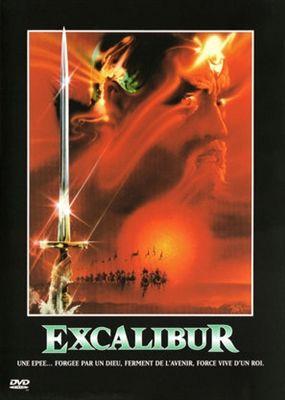 Excalibur Poster Com Imagens Filmes Hd 1080p 1080p