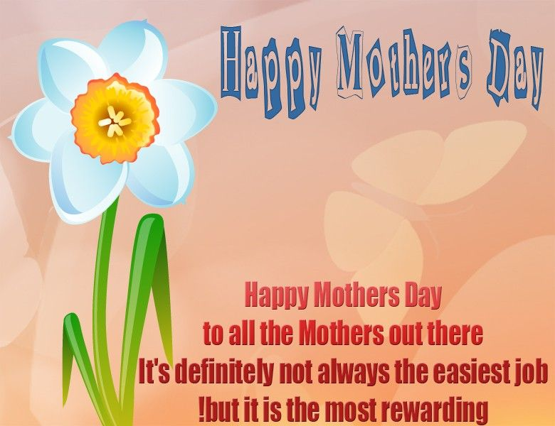 Pin By Tera Hendrickson On That S Clever Happy Mothers Day Messages Happy Mothers Day Wishes Mother Day Wishes