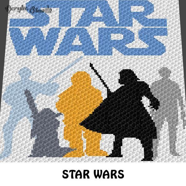 Star Wars Luke Skywalker Yoda Chewbacca Darth Vader Obi Wan Kenobi ...