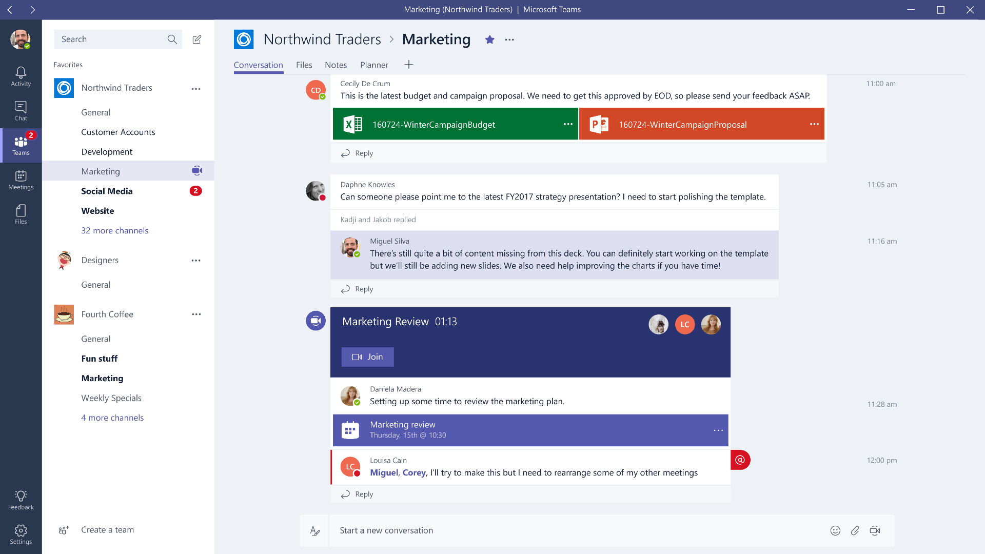 Microsoft Teams A Beginners Guide to Teams Office 365