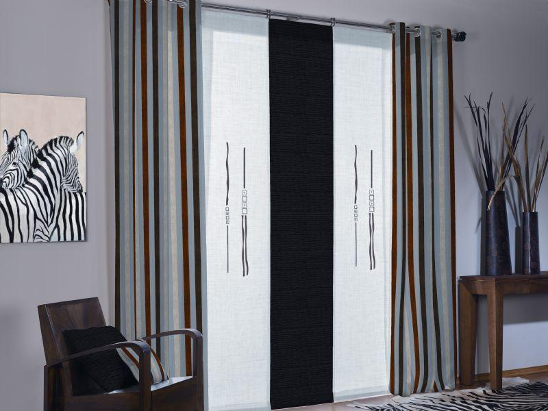 cortinas japonesas buscar con google