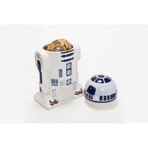 Boîte à Gâteaux R2-D2 Star Wars