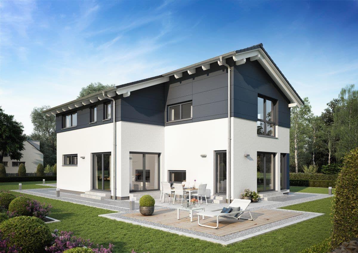 Nordhaus Musterhaus Koln Haus Kleine Hauser Bauen Style At Home