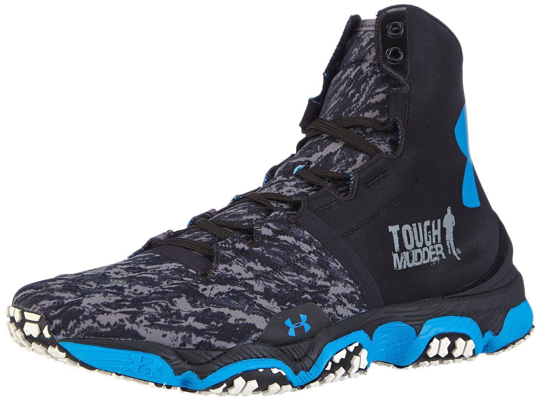 Señuelo carbohidrato Previamente  Under Armour Speedform XC Mid Trail Running Shoe - Men's | Amazon.com | Mens  trail running shoes, Running shoes, Trail running shoes