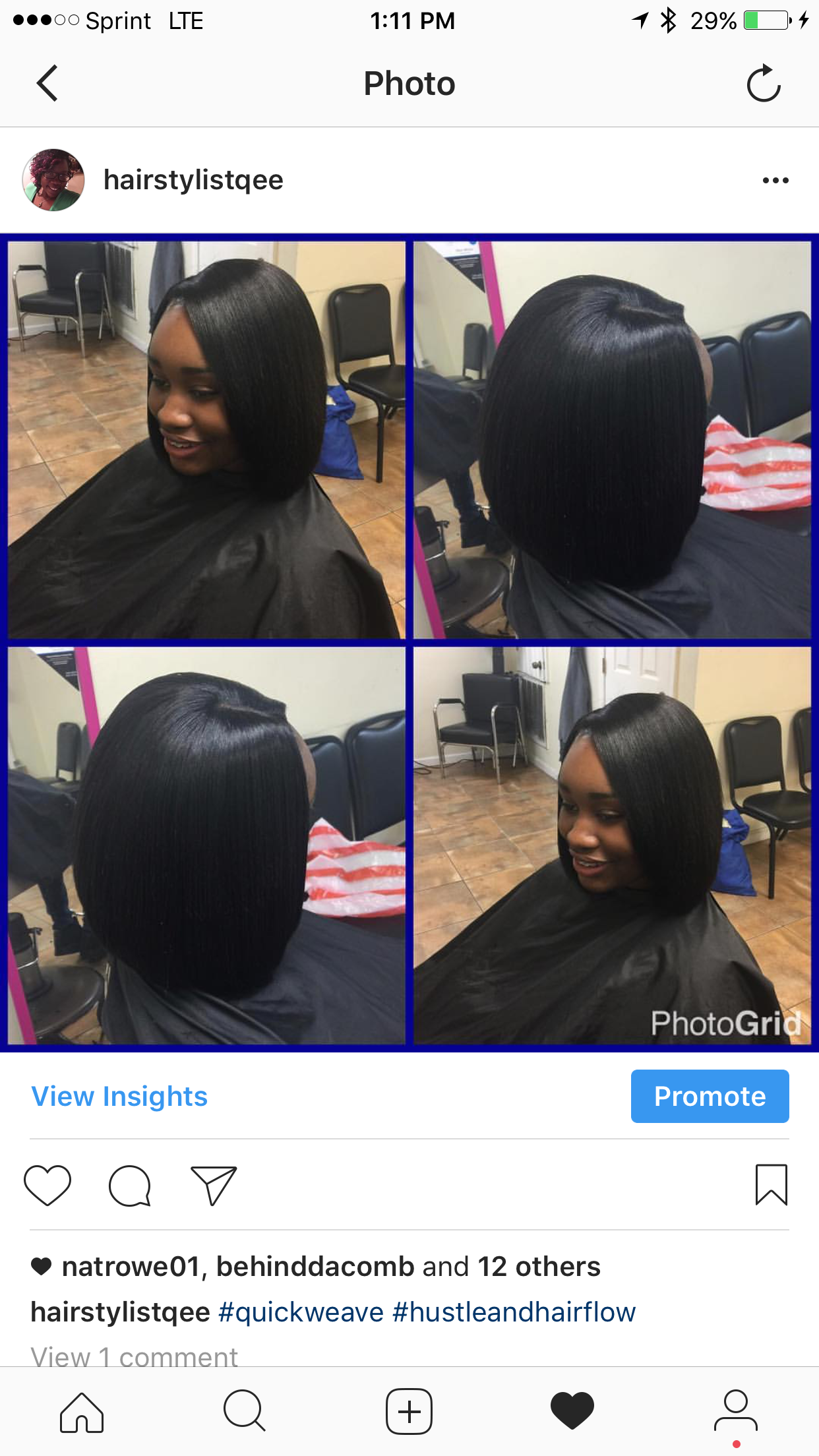 Pin by hairstylist qee on quickweaves pinterest quick weave