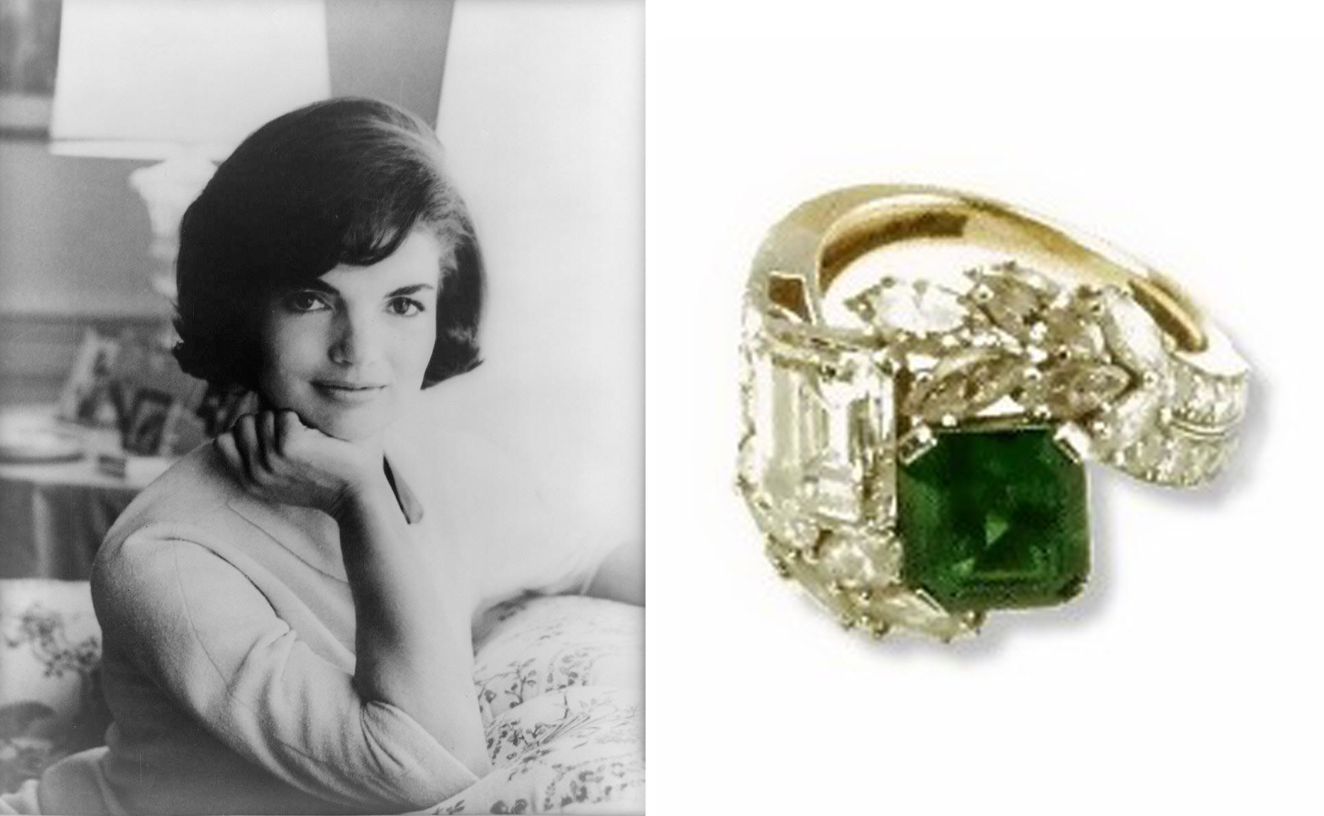 Famous Historical Engagement Rings Colored Engagement Rings