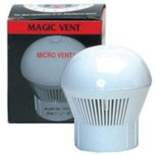 Magic Vent Micro Read More At The Image Link Roofing Vented Roof Vents