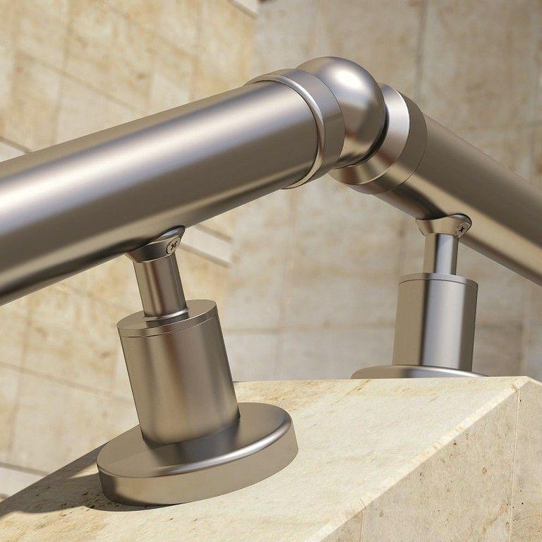 9 Ideas De Pasamano De Aluminio Pasamanos De Aluminio Pasamanos Barandillas Escaleras
