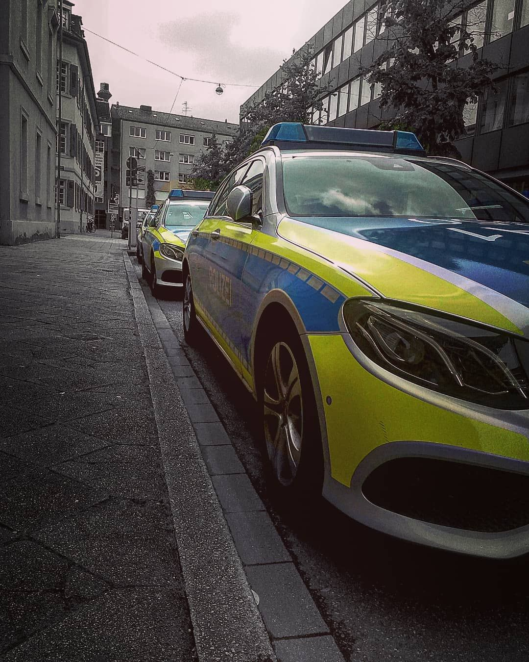 Streifenwagen 😍🚨#instapolice