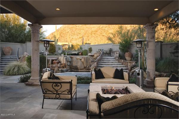9 Amazing Luxury Homes in Scottsdale, Arizona: The timeless appeal ...