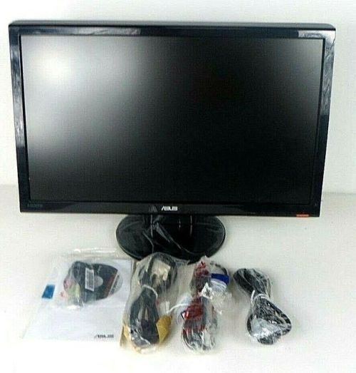 ASUS VH242 LCD MONITOR DRIVERS DOWNLOAD (2019)