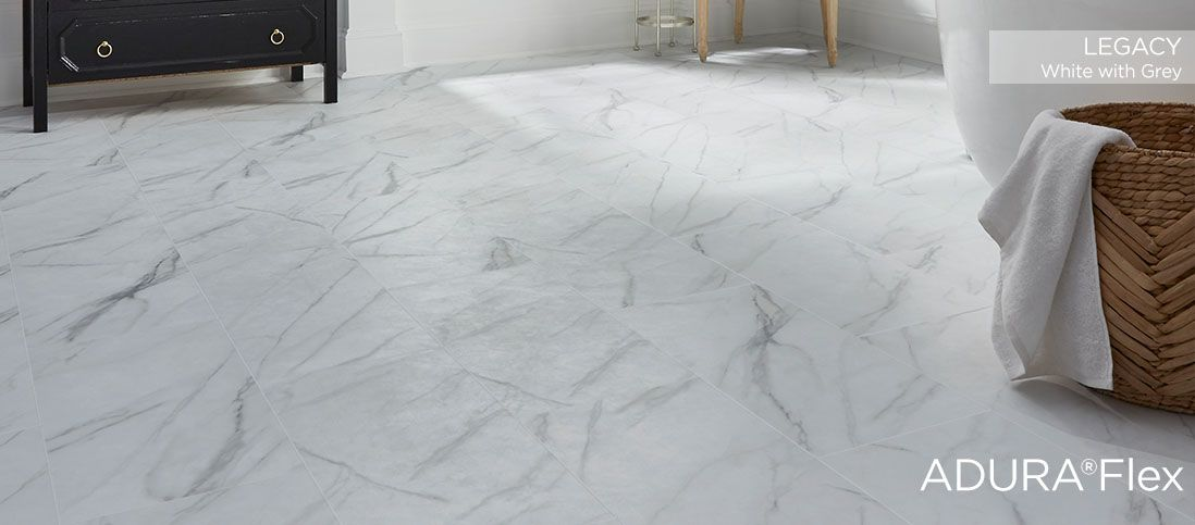 ADURA®Flex (With images) Luxury vinyl tile, Vinyl tile