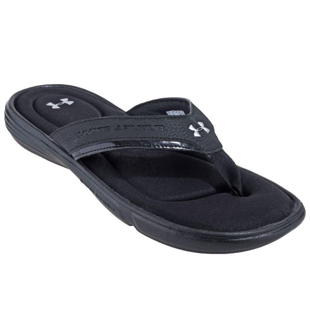 Under Armour Sandals: Men's 1240267 001