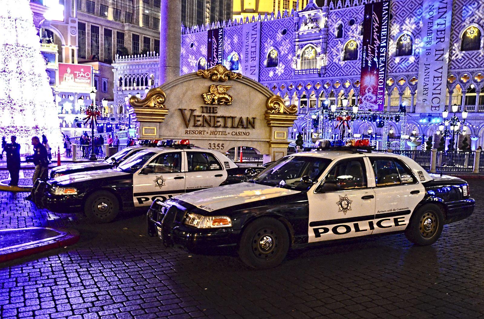 Viva Las Vegas Rockabilly 2018 Hot Rodder Car Show Car
