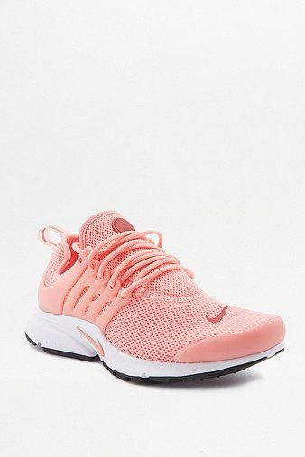 nice nike sneaker air presto in rosa damen 36 5. Black Bedroom Furniture Sets. Home Design Ideas