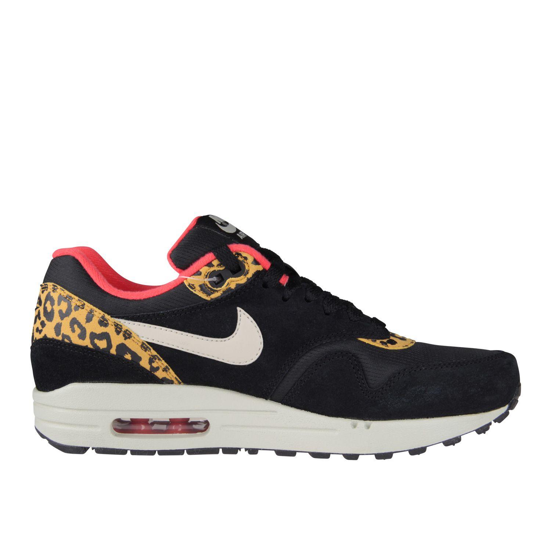 women's leopard sneakers | ... à elle, préfère cette petite paire de Sneaker
