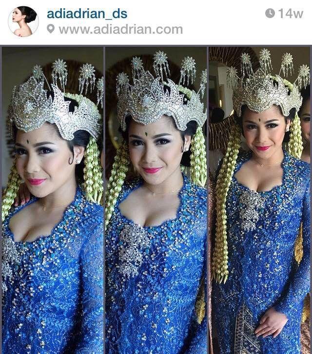 15 Bridal Makeup Artist Indonesia Yang Harus Kamu Follow