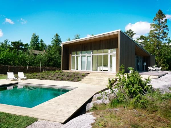 Collection of the Best Modern Prefab Homes and Modular Homes