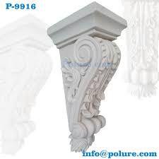 Image result for Decorative  wood  corbels
