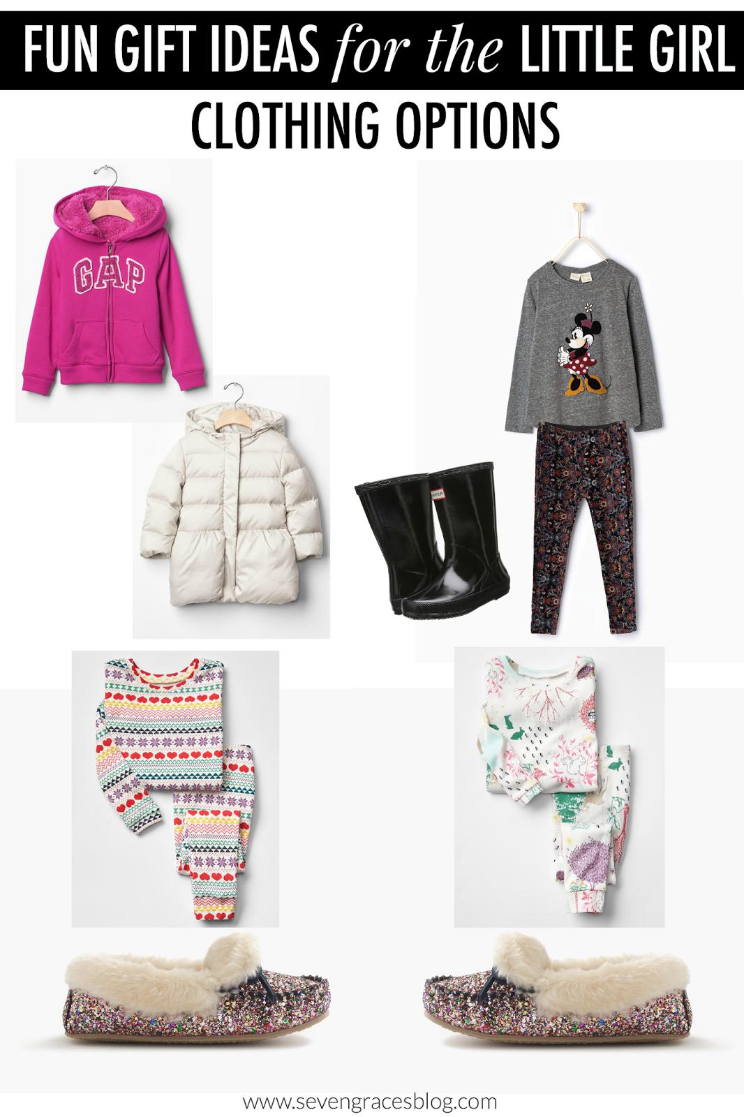 Little girl christmas gift idea