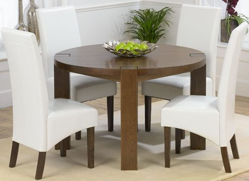 round dining room tables for 10 No matter which type of furniture