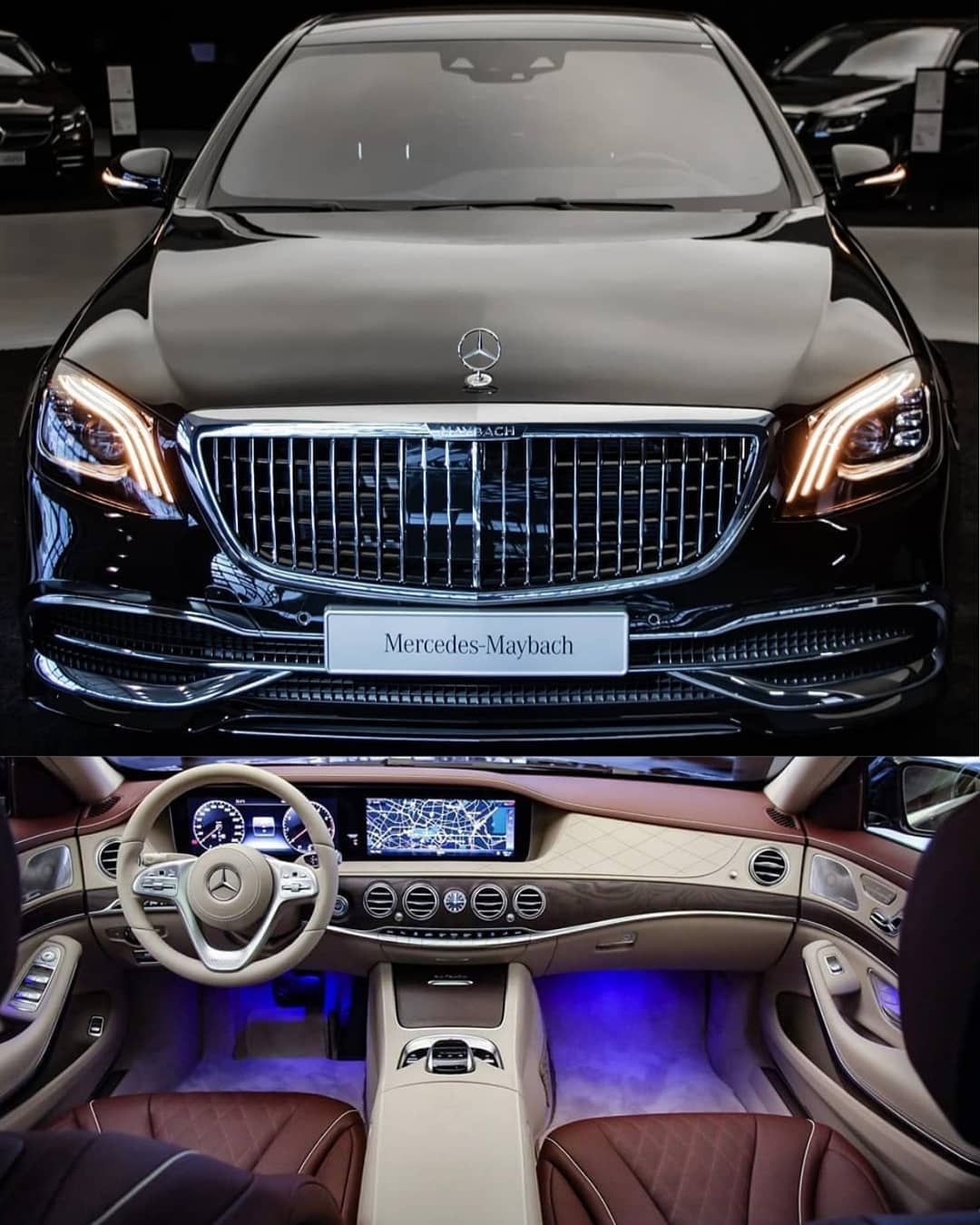 No Doubt The Best Full Size Modern Luxury Sedan In The World Mercedes Maybach S Class Mercedes Benz Maybach Maybach Mercedes Maybach