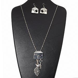 Jewelry Sets Everyday Jewelry Silver